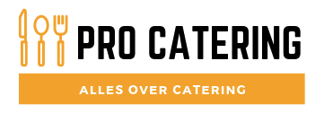 Alles over catering